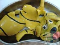 Достали игрушку из желудка у лабрадора